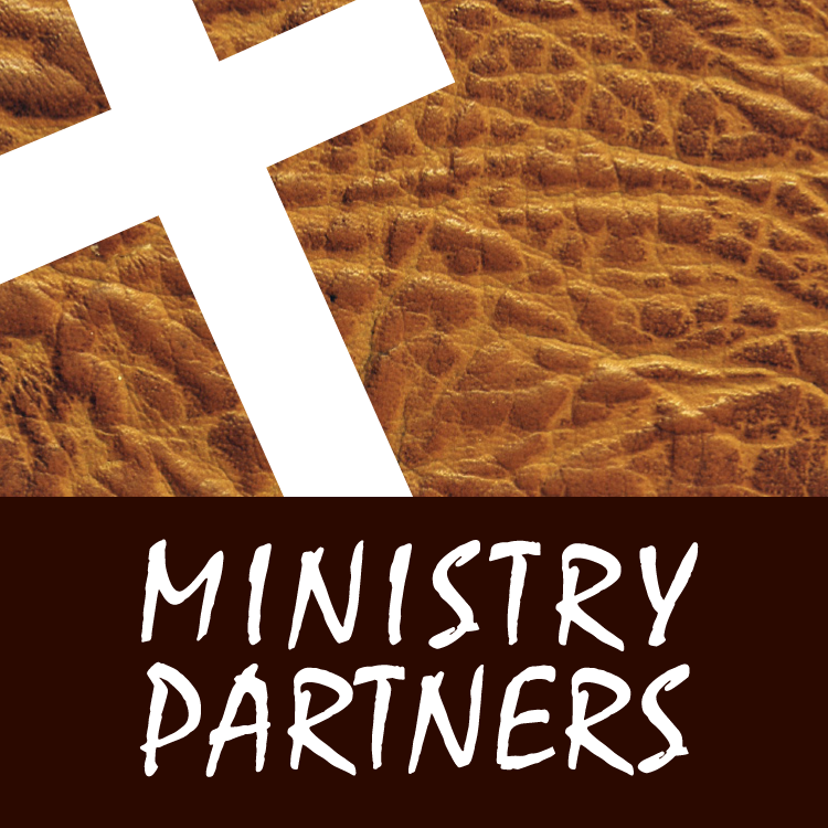 Ministry Partners Logo